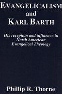 Evangelicalism and Karl Barth