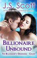 Billionaire Unbound Book PDF