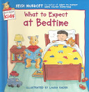 What to Expect at Bedtime Book PDF