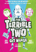 The Terrible Two Get Worse  UK edition