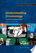"""Understanding Criminology: Current Theoretical Debates"" by Walklate, Sandra"