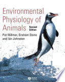 Environmental Physiology of Animals Book