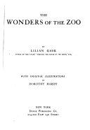 The Wonders of the Zoo