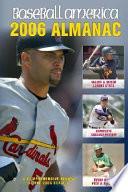 Baseball America 2006 Almanac