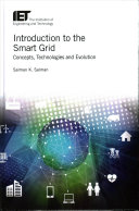 Introduction to the Smart Grid