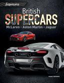 British Supercars