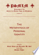 The Metaphysics of Personal Identity