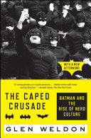 The Caped Crusade Pdf/ePub eBook