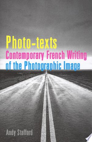 Free Download Photo-texts PDF - Writers Club