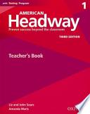 American Headway: Teacher's Book