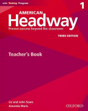 American Headway  Teacher s Book