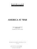 America at War Book PDF