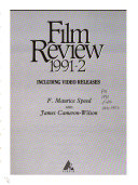 Film Review 1991-2