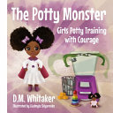 The Potty Monster Book