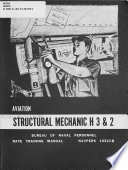 Aviation Structural Mechanic H 3 & 2