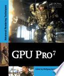 GPU Pro 7 Book