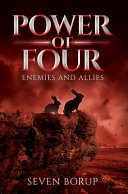Power Of Four Book 3 Enemies And Allies