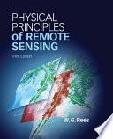 Physical Principles of Remote Sensing Book