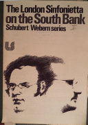 The London Sinfonietta on the South Bank