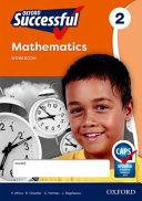 Books - Oxford Successful Mathematics Grade 2 Workbook | ISBN 9780199056774