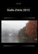 Giallo d'arte 2013