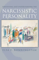 Identifying and Understanding the Narcissistic Personality