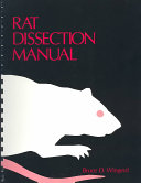Rat Dissection Manual