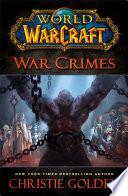 World of Warcraft  War Crimes Book