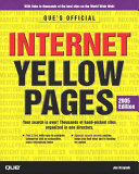 Que's Official Internet Yellow Pages, 2005 Edition