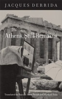 Athens, Still Remains