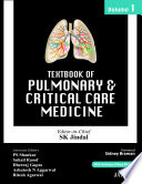 Textbook of Pulmonary and Critical Care Medicine Vols 1 and 2 Book