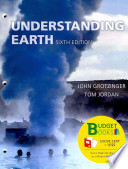 Understanding Earth (Looseleaf)