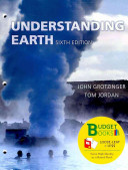 Understanding Earth Looseleaf