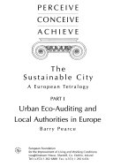 Perceive, Conceive, Achieve the Sustainable City