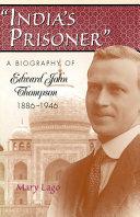 India S Prisoner