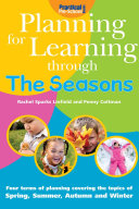 Planning for Learning through the Seasons Pdf/ePub eBook