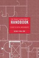 The Project Management Handbook