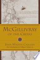 McGillivray of the Creeks