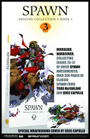 Spawn Origins 3