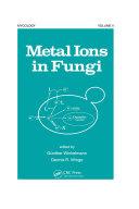 Metal Ions in Fungi Pdf/ePub eBook