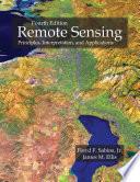 Remote Sensing Book PDF