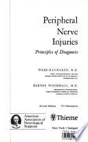 Peripheral Nerve Injuries Book