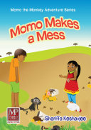 Momo Makes a Mess Pdf/ePub eBook