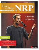 NRP Collège - Chanson et poésie - Mai-Juin 2018 (Format PDF) [Pdf/ePub] eBook