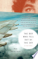 The Boy Who Fell Out of the Sky