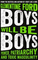 Boys Will Be Boys Pdf/ePub eBook