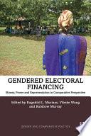 Gendered Electoral Financing