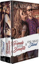 Friends with Benfits   One Night Stand