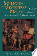 Science and the Secrets of Nature Book