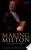 Making Milton